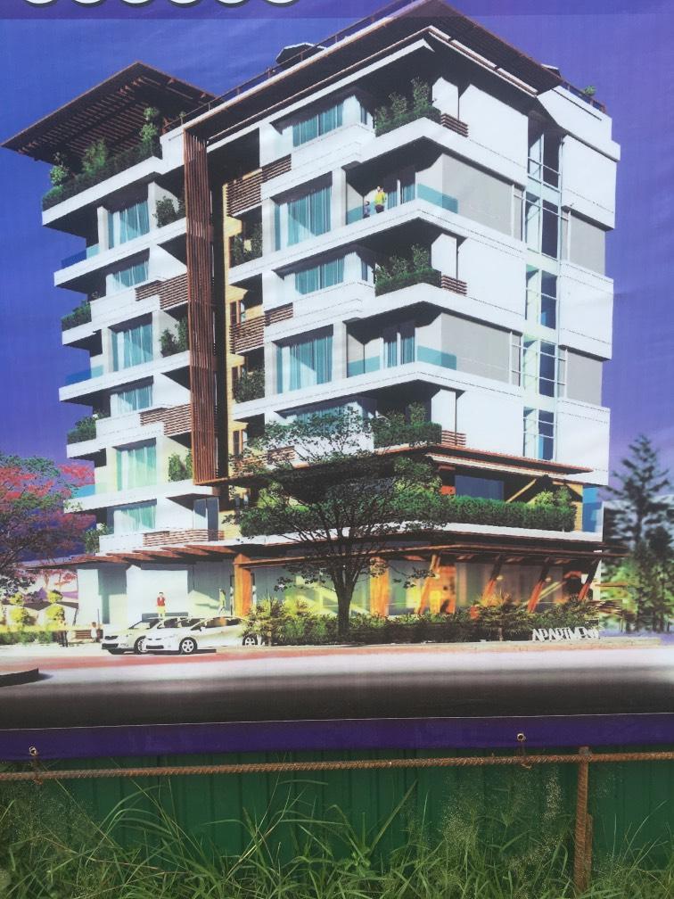Apartment - Savannakhet, Laos People's Democratic