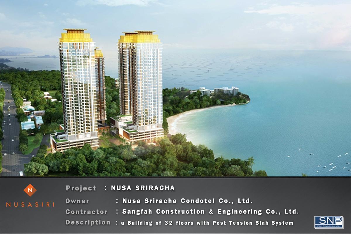 NUSA - SRIRACHA